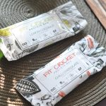 cricket protein bars
