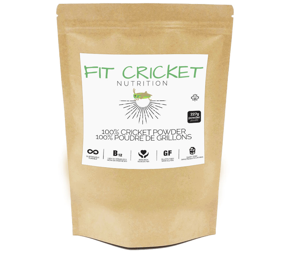Fit Cricket Cricket Powder